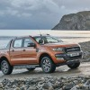 Ford Ranger Wildtrak Bows at Frankfurt Motor Show