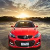 [PHOTOS] 2016 Holden Commodore VFII: Likely The Last of the V8s