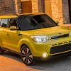 Kia Soul Wins Fifth Straight Active Lifestyle Vehicle of the Year Award