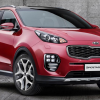 Kia Releases 2016 Sportage Photos Before Frankfurt Debut