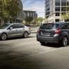 2016 Subaru Impreza Overview