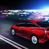 [PHOTOS] Toyota Debuts 2016 Prius in Las Vegas