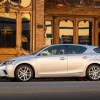 2016 Lexus CT Hybrid Overview