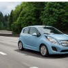 Goodbye Sparky: Chevy Axes Spark EV