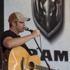 Easton Corbin Makes Surprise Appearance at State Fair of Texas, Sings about RAM Trucks