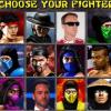Kevin Harvick's Shove of Jimmie Johnson Inspires Mortal Kombat Parody