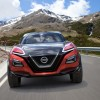 """Report: Next-Gen JUKE Will Stay """"Edgy,"""" May Get Hybrid Variant"""