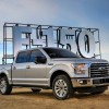 Ford Named Best Truck Brand by U.S. News & World Report