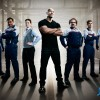 The Rock Stars for Ford in 'Meet the Team'