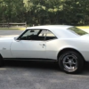 Ohio Man Reunited with 1968 Camaro SS 34 Years After It Was Stolen