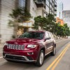 Jeep Grand Cherokee Named Best of the Southwest