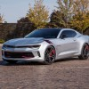 Chevrolet Prepares Red Line Series for SEMA Debut