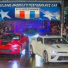2016 Chevy Camaros Begin Shipping to Dealers