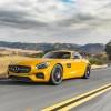 Motor Trend Awards Mercedes-AMG GT S 2015 Best Driver's Car Title