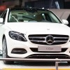 2016 Mercedes-Benz C-Class Overview