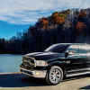 2016 Ram 1500 Overview