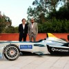 Environmentalist and Actor Leonardo DiCaprio Joins Formula E Committee