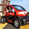 Nissan's Scoot Quad Begins Testing