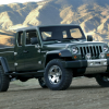 Report: Jeep Wrangler Pickup Not Set to Arrive Until Late 2019