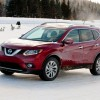 2016 Nissan Rogue Overview