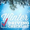 Infographic: Winter Driving Checklist