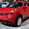 Nissan Juke Prepares for e-Power