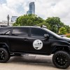 Toyota's Ever-Better Expedition Begins Last Leg in North America
