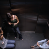 Chevy Traps Some People in an Elevator