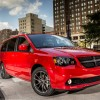 Dodge Grand Caravan Production Enters Four-Month Hiatus in August