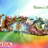 Acura NSX and Honda Float to Lead Rose Parade on New Year's Day
