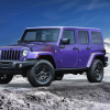 This Jeep Wrangler Backcountry Brings You Back to the 90s
