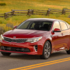 All-New Kia Sportage, Optima Earn Top Design Awards