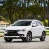 Mitsubishi Outlander Hits 1.5 Million Sales