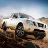 Nissan Frontier Production Will Stay In Mississippi