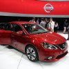 Nissan Reveals Refreshed 2016 Sentra in LA Auto Show