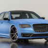 Chrysler 300 Super S Concept Teases Mopar Scat Pack Kits