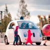 Google's Self-Driving Cars Take More Precautions Around Children