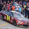 NASCAR Recap: Gordon Picks Up Win at Martinsville Speedway
