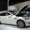 Kia Announces New Engine Option and Other Changes for K900