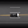 Nissan Uses Radar to Peek Under Cars