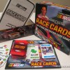 Game Review: Darrell Waltrip's Race Cards, the Stock Car Racing Game