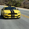 2017 Ford Shelby GT350 Mustang Looks to Be Getting Standard Track Pack