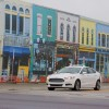 Ford Begins Testing Autonomous Driving at Mcity