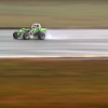 Viking Lawnmower with Corvette Engine Hits 133 MPH [VIDEO]