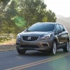Don't Freak About About Buick Importing a Crossover from China