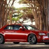2016 Chrysler 300 Overview