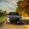 NHTSA Awards 2017 Dodge Charger Five-Star Overall Safety Rating