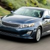 2016 Kia Optima Hybrid Overview