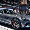 2016 Mercedes-AMG GT S Earns Best Car to Buy Nomination from Motor Authority