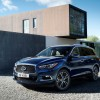 Infiniti Previews Two Detroit Auto Show Offerings